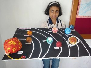Model making Competition
